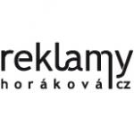 Horáková Věra - REKLAMY – logo společnosti