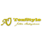 Jitka Andrýsková- TexStyle – logo společnosti