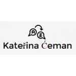 Kateřina Ćeman – logo společnosti
