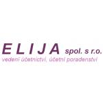ELIJA spol. s r.o. – logo společnosti