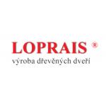 LOPRAIS s.r.o. - výroba dřevěných dveří – logo společnosti