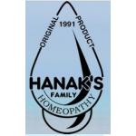 Hanáková Věra - Homeopatie – logo společnosti