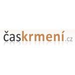 Časkrmení.cz – logo společnosti