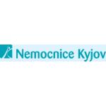 Nemocnice Kyjov, příspěvková organizace (pobočka Hodonín) – logo společnosti