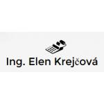 Ing. Elen Krejčová - Účetnictví – logo společnosti