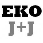 EKO J+J, s. r. o. – logo společnosti