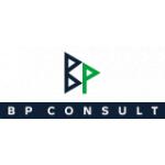 BP CONSULT, s.r.o. – logo společnosti