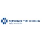 Nemocnice TGM Hodonín, příspěvková organizace – logo společnosti