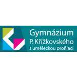Gymnázium P. Křížkovského s uměleckou profilací, s.r.o. – logo společnosti