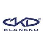 ČKD Blansko – logo společnosti