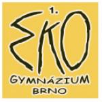 EKO GYMNÁZIUM BRNO o.p.s. – logo společnosti