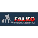 Falko F a L, s.r.o. (pobočka Boskovice) – logo společnosti