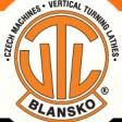 VTL Blansko, a.s. – logo společnosti