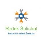 Šplíchal Radek - prodej a servis elektrického nářadí – logo společnosti