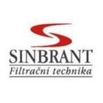 SINBRANT, s.r.o. – logo společnosti