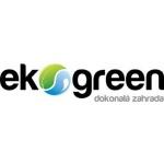 EKOGREEN, s.r.o. – logo společnosti