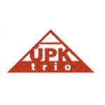 ÚPK Trio, s.r.o. – logo společnosti