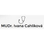 MUDr. Ivana Cahlíková - praktický lékař pro dospělé – logo společnosti