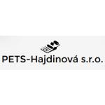 PETS-Hajdinová s.r.o. – logo společnosti