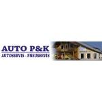 AUTO P & K, s.r.o. – logo společnosti