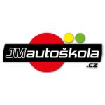Tibenská Jana- JM autoškola – logo společnosti