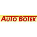 Auto Botek Jaroslav – logo společnosti