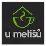 Penzion a hospůdka U Melišů – logo společnosti