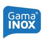 GAMA INOX, s.r.o. – logo společnosti