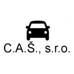 C.A.Š., s.r.o. – logo společnosti