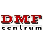 Vladimír Čápek- DMF centrum – logo společnosti