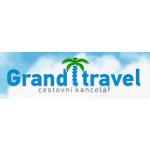 CK Grand travel – logo společnosti