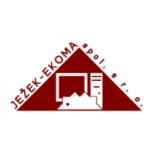 JEŽEK-EKOMA, spol. s r.o. – logo společnosti