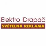 ELEKTRO DRAPAČ s.r.o. – logo společnosti