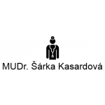 MUDr. Šárka Kasardová s.r.o. – logo společnosti