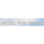 MUDr. Petr Macek - Násedlovice – logo společnosti