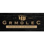 Bronislav Grmolec - vinařství – logo společnosti