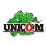 UNICOM servis, spol. s r.o. – logo společnosti