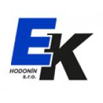 EK Hodonín, s.r.o. – logo společnosti