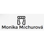 Monika Měchurová-bytové doplňky – logo společnosti