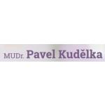 MUDr. Pavel Kudělka - gynekologická ambulance – logo společnosti