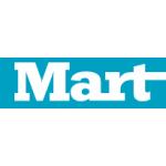 Mart s.r.o. – logo společnosti