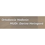 MUDr. Darina Heringová - Ortodoncie Hodonín – logo společnosti