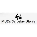 MUDr. Jaroslav Úlehla s.r.o. – logo společnosti