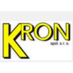KRON, s.r.o. - Dřevařský materiál – logo společnosti