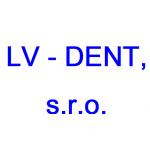 LV - DENT, s.r.o. – logo společnosti