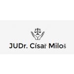 JUDr. Miloš Císař – logo společnosti