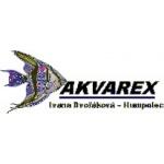 Dvořáková Ivana - AKVAREX f.o. – logo společnosti