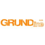 GRUNDline s.r.o. – logo společnosti