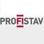PROFISTAV Litomyšl a.s. – logo společnosti