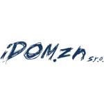 iDOM.zn s.r.o. – logo společnosti